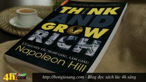 c sách cách nghĩ để thành công