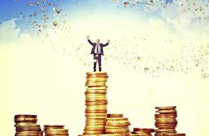10 cách làm giàu nhanh nhất 1