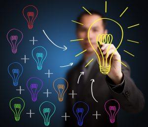 Những ý tưởng kinh doanh hay
