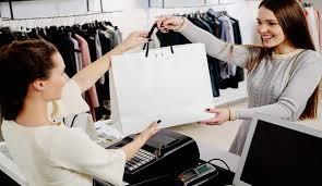 nhân viên bán hàng là gì