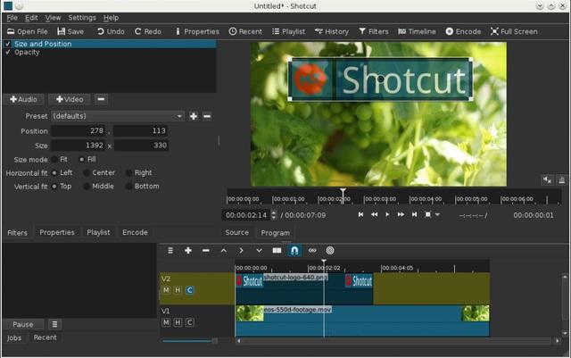 6 phần mềm chỉnh sửa video miễn phí tốt nhất dành cho Windows - 4