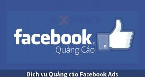 Dịch vụ facebook