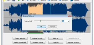 Phần mềm cắt ghép nhạc chuyên nghiệp