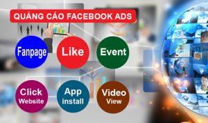 QUANG CAO FB