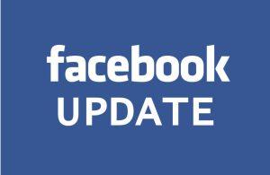 cập nhật facebook