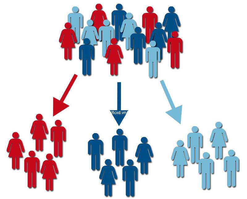 Nhân khẩu học là bao gồm những nghiên cứu về kích thước, cấu trúc và sự phân bố của những quần thể dân số này, những thay đổi về thời gian và không gian để đáp ứng với sự sinh nở, di cư, già hóa và cái chết.