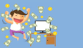 kiếm tiền online 2018