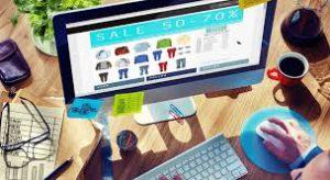 kinh doanh online mặt hàng gì