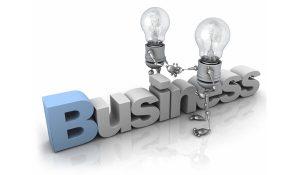 lĩnh vực kinh doanh