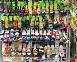 lấy giày dép sỉ ở đâu tphcm
