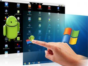 phần mềm giả lập android tốt nhất