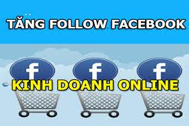 tăng follow facebook