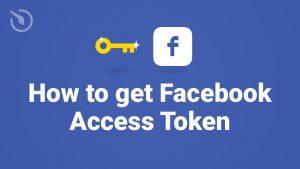token facebook 2