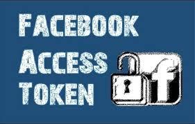 token facebook