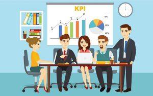 trình quản lý doanh nghiệp