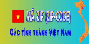 zip code vietnam 2019