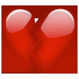 đau lòng đau lòng biểu tượng cảm xúc biểu tượng cảm xúc trái tim