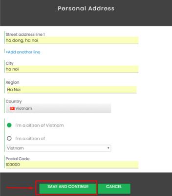hướng dẫn đăng ký tài khoản payza