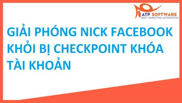 khoa checkpoint facebook