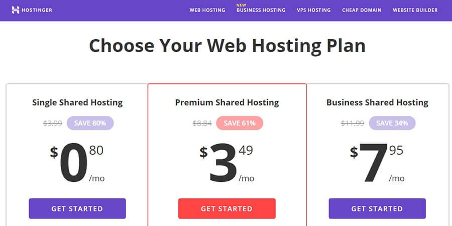 website kinh doanh dịch vụ
