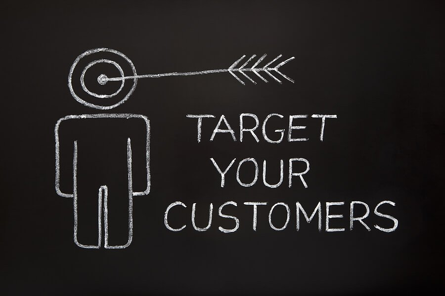 Target Your Customers 21998618