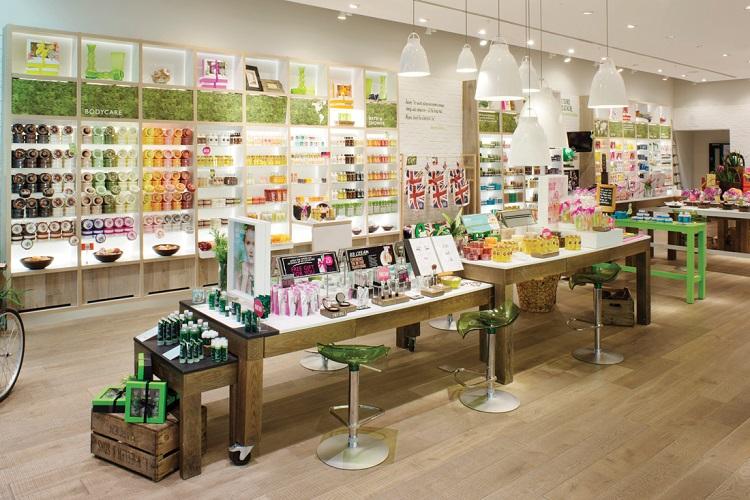 7 bước mở một cửa hàng kinh doanh mỹ phẩm bán lẻ thành công