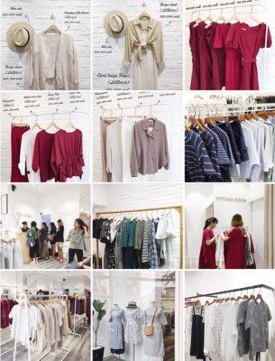 quần áo thiết kế đẹp tphcm