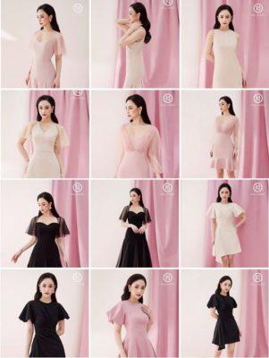 quần áo thiết kế hcm