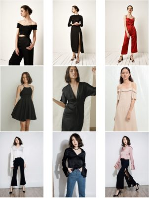 quần áo thiết kế đẹp tại tphcm