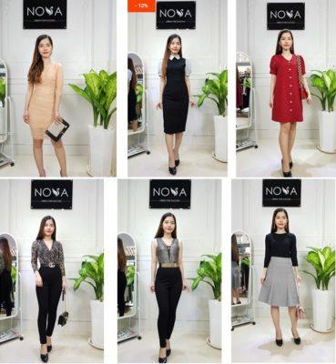 shop quần áo thiết kế hcm