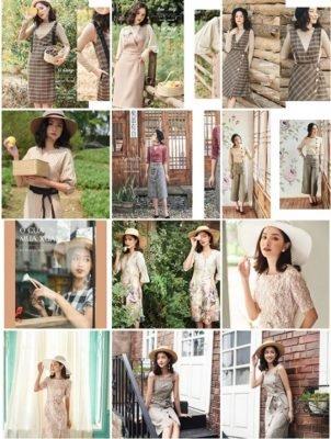 váy thiết kế tphcm