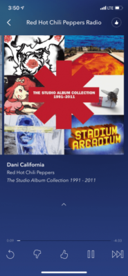 Pandora Download Music Now Playing 310x671