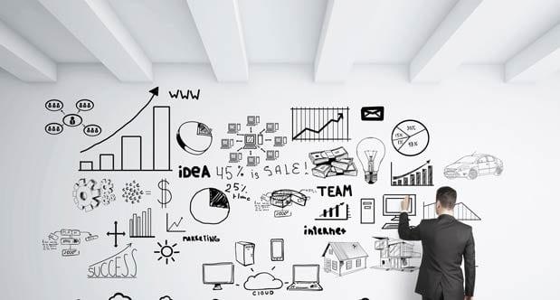 8 bước lập kế hoạch bán hàng hiệu quả