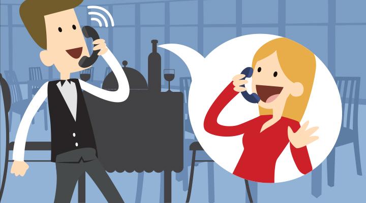 Tư vấn hỗ trợ khách hàng: Nghệ thuật giao tiếp với khách hàng