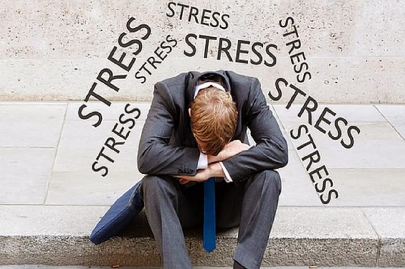 Cách hay giúp bạn vượt qua áp lực công việc