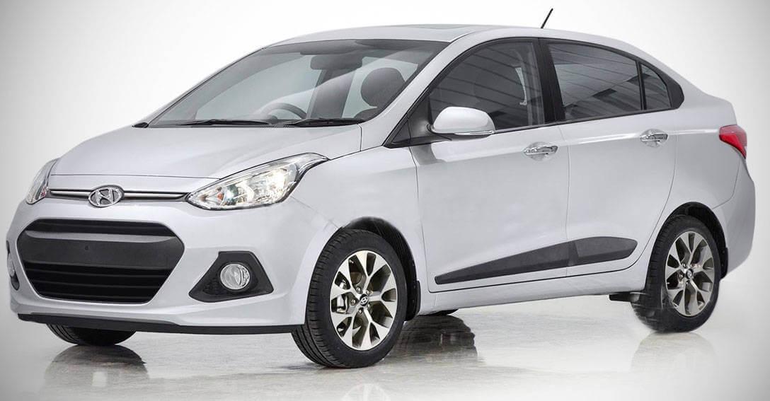 Hyundai i10 Thành Công với lợi thế nhỏ gọn