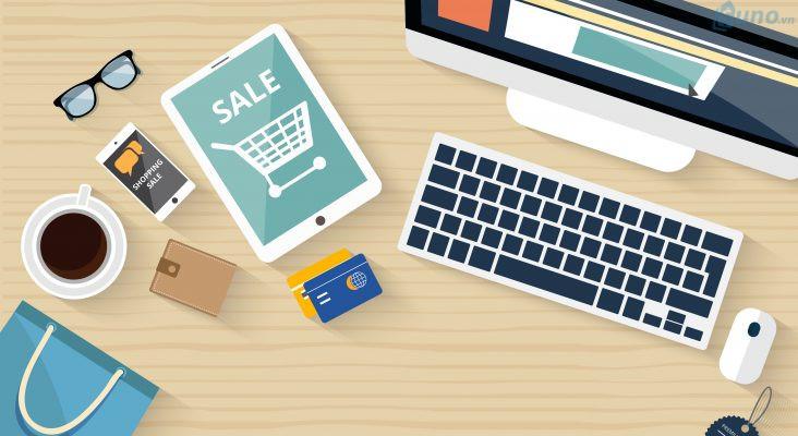 Khởi nghiệp kinh doanh bằng bán hàng online cần chuẩn bị gì ...