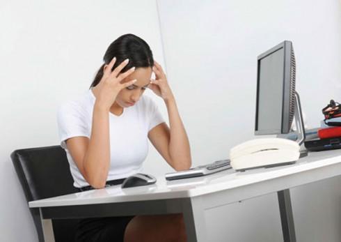 Cách giảm áp lực trong công việc tốt nhất bạn nên biết – Mẹo hay ...