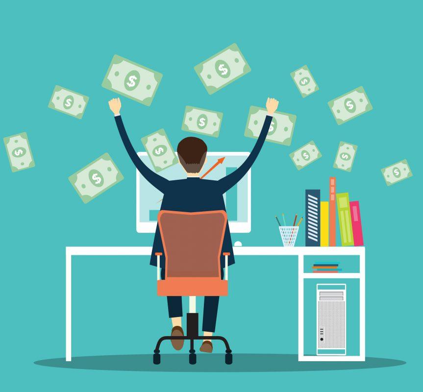 Làm sao để có tiền? 18 cách và nghề kiếm tiền nhanh hiệu quả