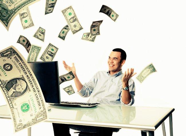 19 cách kiếm tiền thụ động ngay cả khi đang ngủ - Quantrimang.com