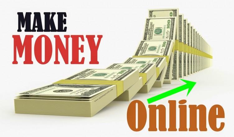 Online Marketing] Các cách kiếm tiền online thành công mà tôi biết