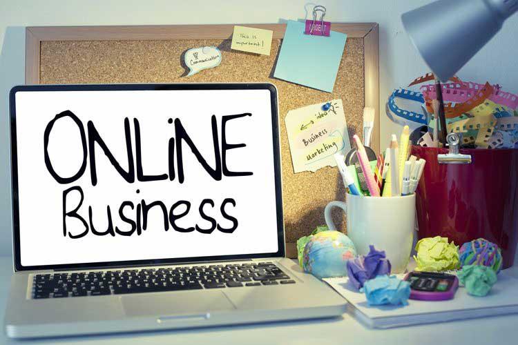 Kinh doanh Online là gì? Định hướng cách kinh doanh trên mạng ...