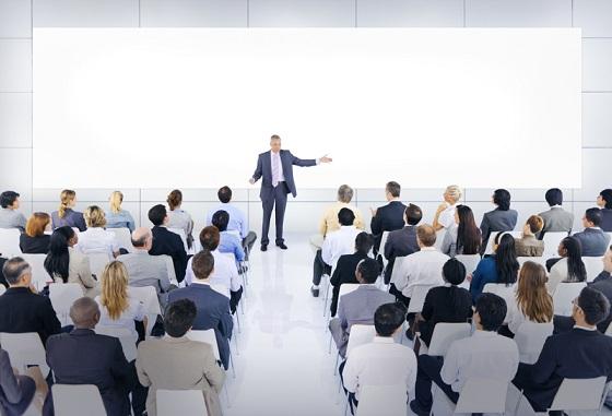 Kỹ năng thuyết trình trước đám đông hiệu quả - Kỹ năng làm giàu