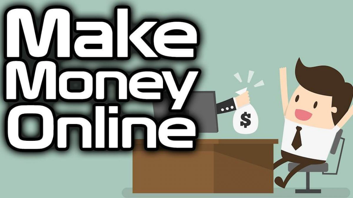 Kiến thức cần khi kiếm tiền online ?