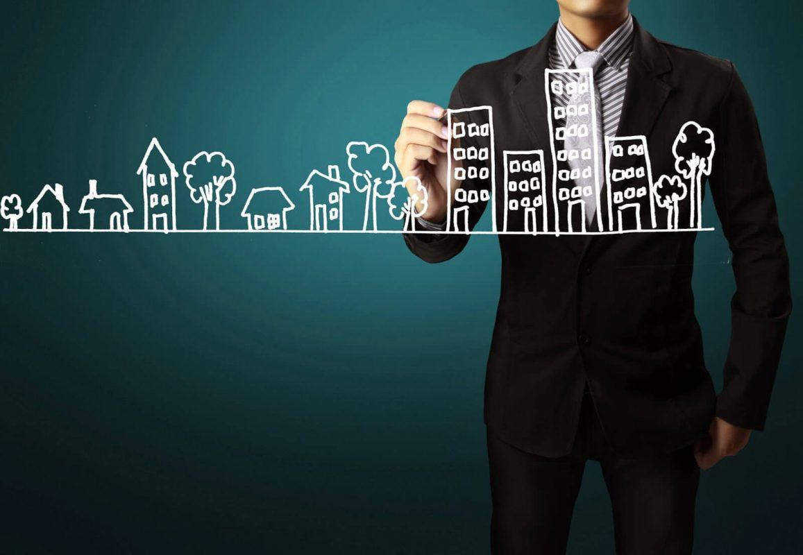5 bài học kinh doanh bất động sản 4.0 bạn cần phải biết