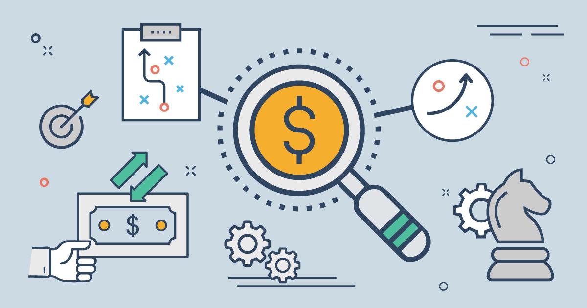 6 Chiến Lược Giá Trong Marketing Thúc Đẩy Doanh Thu
