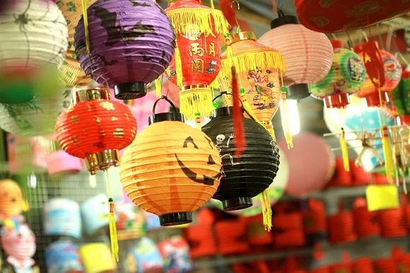 10 ý tưởng kinh doanh dịp tết Trung thu vốn ít lãi cao năm 2017