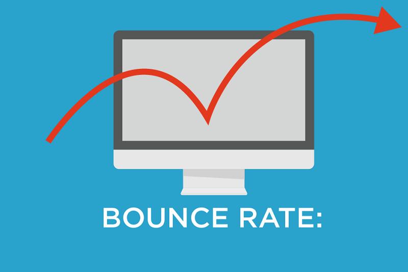 Bounce Rate là gì? Chỉ số là bao nhiêu là tốt? Tổng hợp kiến thức ...