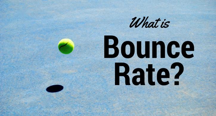 Những nguyên ngân khiến website có tỉ lệ bounce rate cao