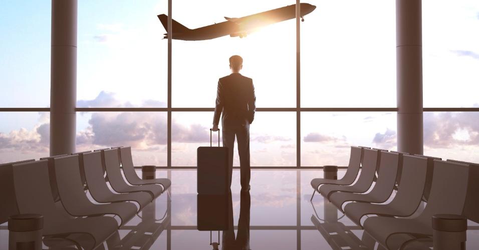 Tem medo de viajar de avião? Voe com medo mesmo - Entretenimento ...